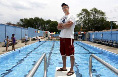 Tony-pool